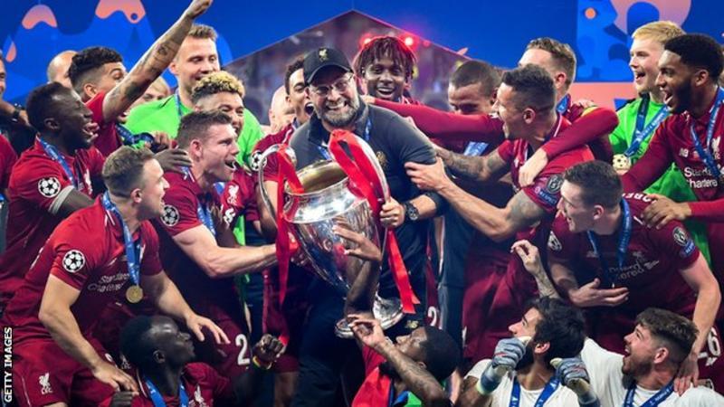 曝欧足联仍希望欧冠8月完赛 决赛或定29日为底线