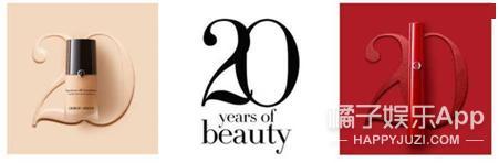 阿玛尼美妆20周年从顷刻瞩目到永志难忘的优雅