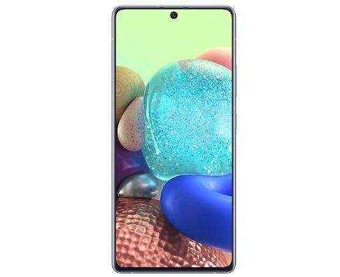匯頂科技首次成為三星屏下光學指紋方案提供商︰A71 5G首發