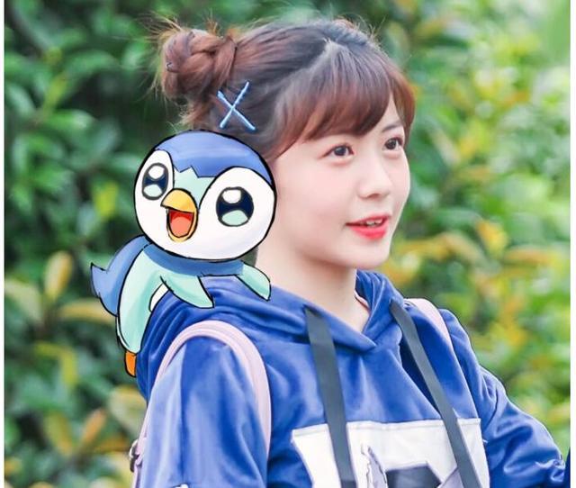 《超越手机版_娱乐圈网瘾少女,火箭少女赖美云,挑战虎牙红莲:女团是最强的!》