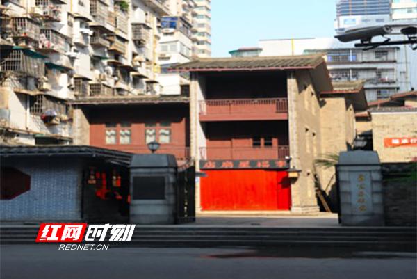 爱国主义教育基地巡礼丨李富春故居:社会主义工业化的奠基者从这里走出