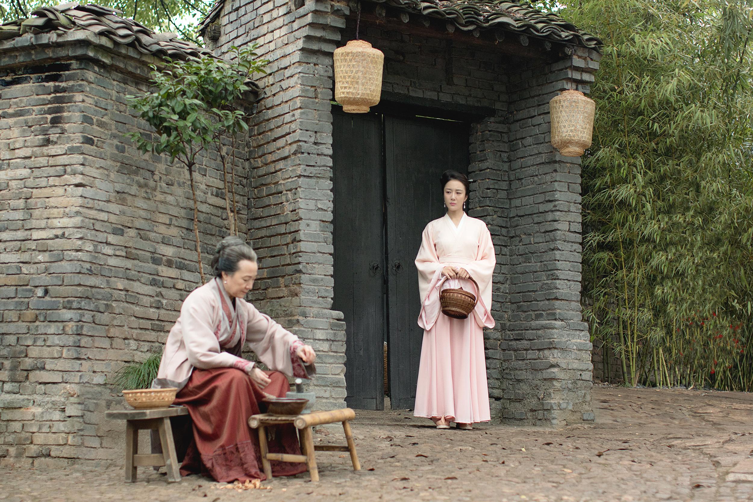 秦岭一白说历史人物:宋元画坛宗师赵孟頫的一生荣辱!