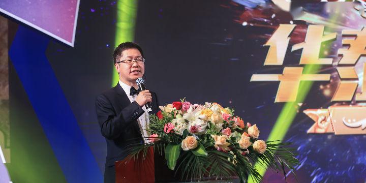 【金融高管系列谈】华泰人寿总经理刘占国:价值成长为王