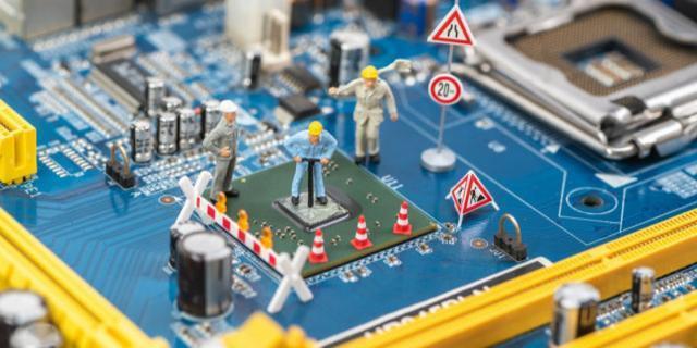 台媒︰富士康今年將在青島建設高端半導體封測工廠