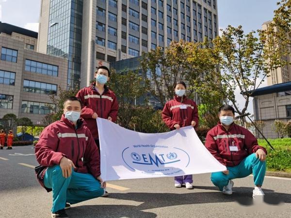 四川医疗天团再出手!帮完欧洲救非洲,44年援助全球700万人,牛!!