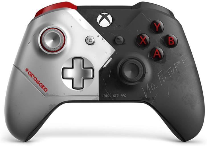 《賽博朋克 2077》版微軟 Xbox One 將于下周發布