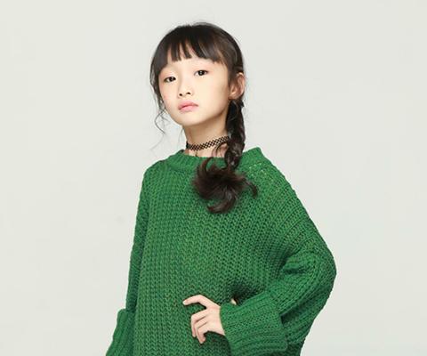 时代华娱童模――林子涵