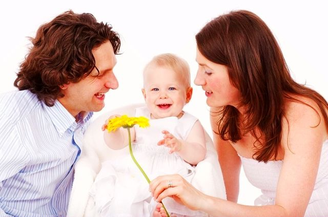 """原创""""低声""""教育,是父母给孩子最好的礼物,受教了"""