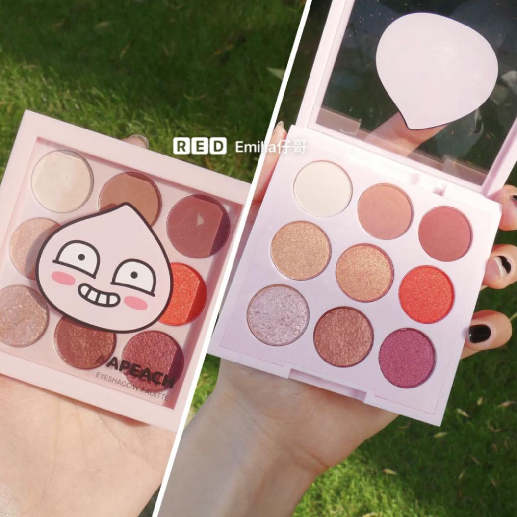 OMG名创优品逆袭了!十块钱能买到神仙彩妆!