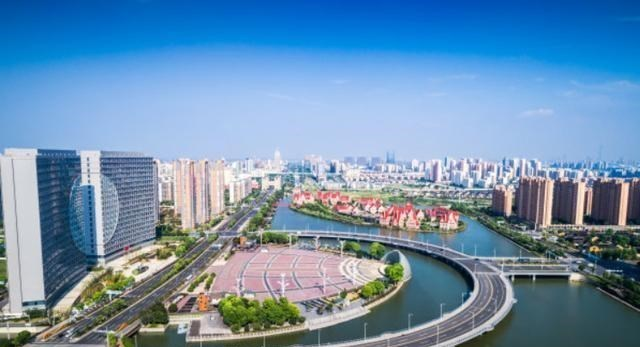 迪拜最新人均gdp_中国的 小迪拜 人均GDP领先北上广一线城市,排名仅次于深圳
