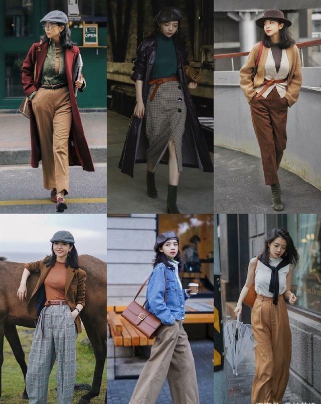 30歲的女人這樣穿才好看!學三木博主的簡約搭配,時髦高級顯氣質