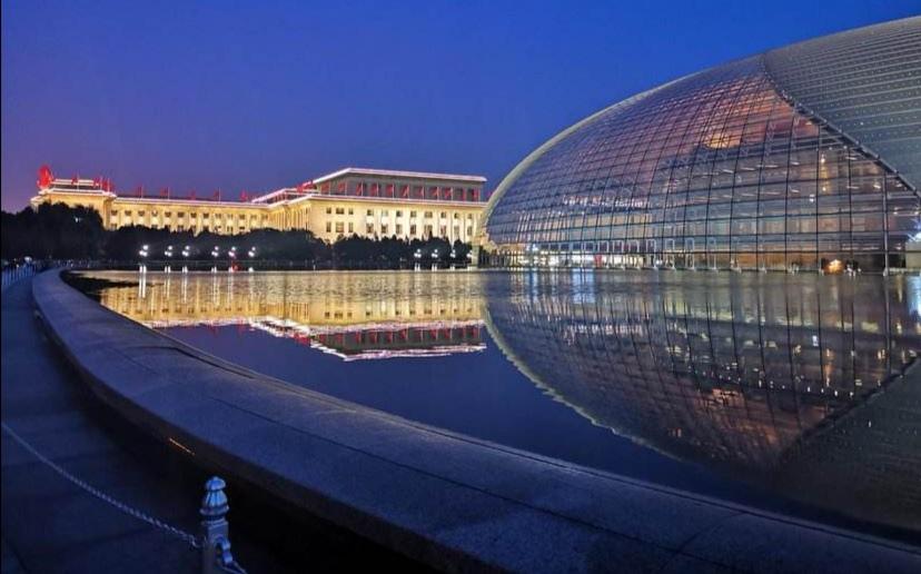 一周文化圈|北京演出场所、网吧、影剧院、博物馆等仍暂缓复工