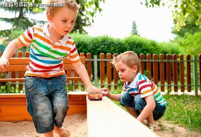 教你如何在花园,学校和室外拍摄活泼天真的孩子照片?