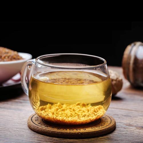 良好的睡眠是身心健康的基本保证,喝苦荞茶还你好睡眠