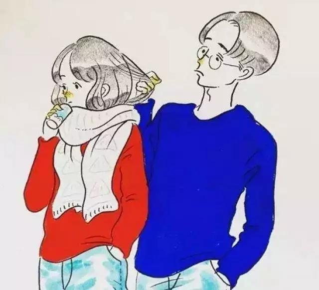 """袖手姻缘番外txt_微信上,女人说了这三句潜台词,铁定是爱你""""不浅""""了!77落"""