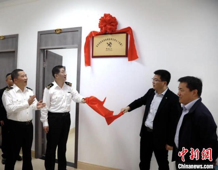"""南宁海关探索为企业""""破壁""""提供技术方案增强在东盟市场竞争力"""