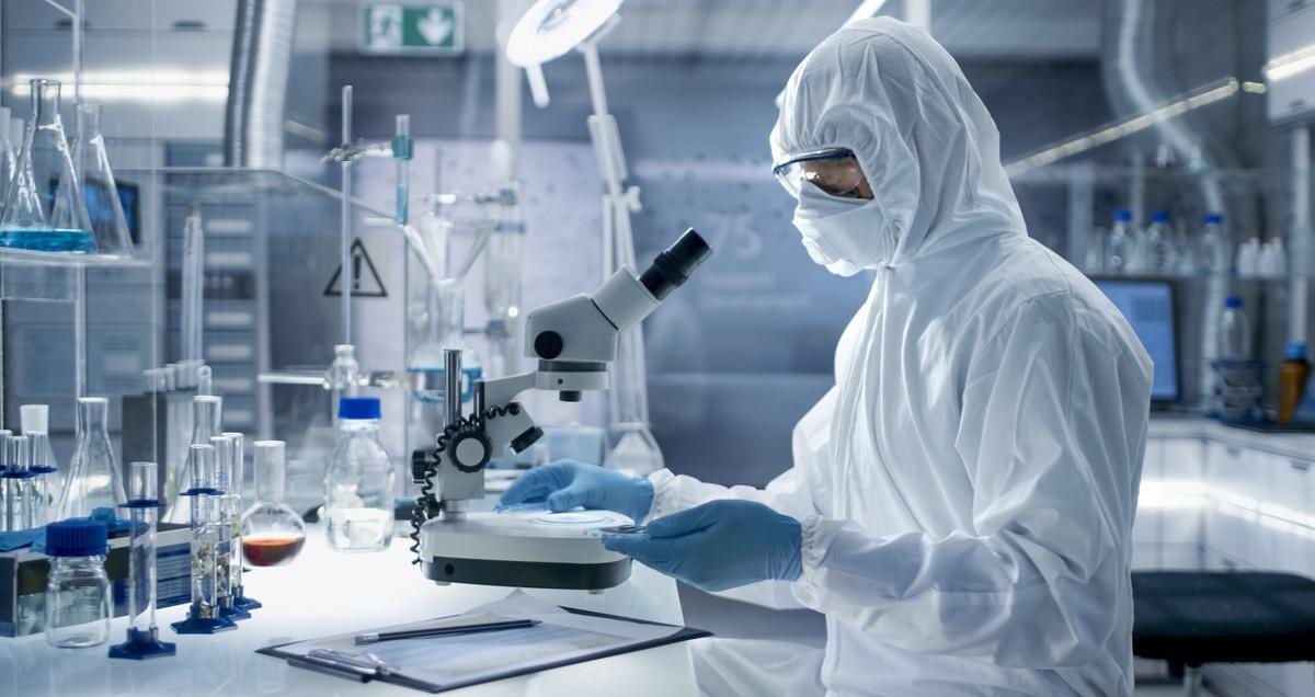 原创如果疫苗研究出来了,可是病毒变异了呢,要怎么办?