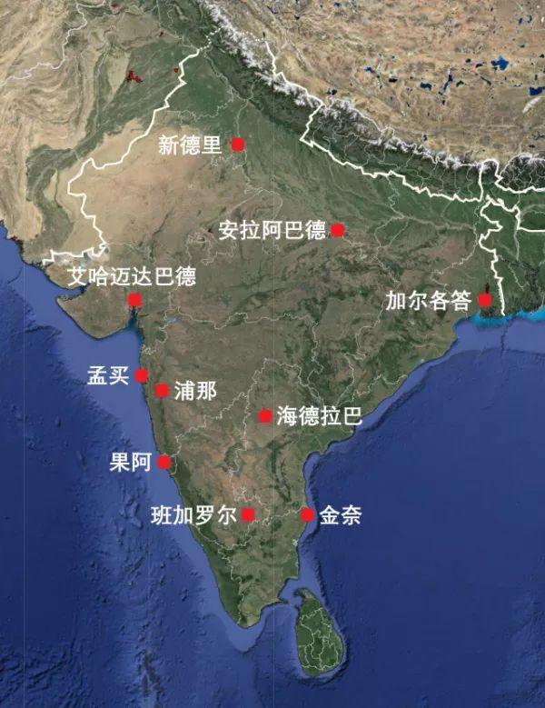历史印度人口_印度人口