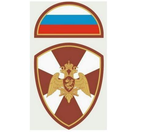 它是近卫军总司令的特种部队,臂章为三色盾牌,常服上为红色背景白色标志,作战服使用保护色臂章,橄榄绿背景卡其色标志,黑色制服臂章盾牌是黑色背景灰色标志.图片