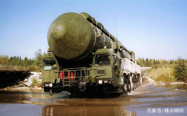 俄罗斯正准备全面进攻作战,英国媒体警告:俄罗斯绝不会忍气吞声