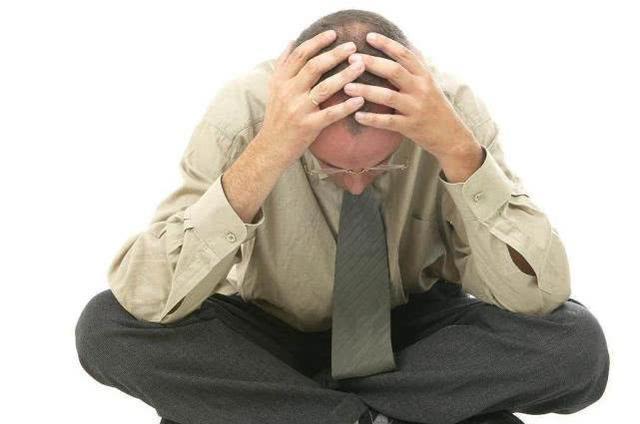 颈椎病带来的烦恼