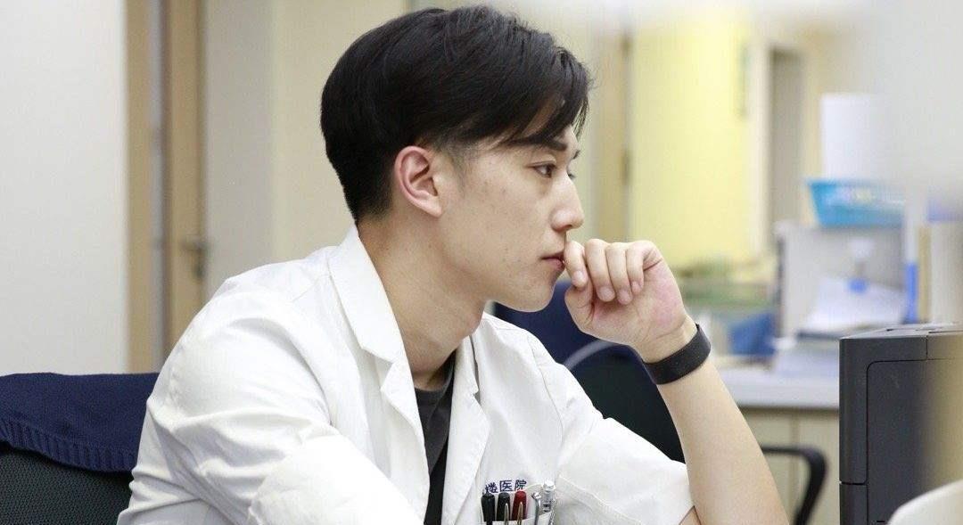 男星扮演医生谁最帅气?