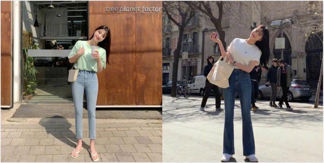 牛仔裤的夏天2下载_百搭的牛仔裤春夏实用的日常搭配推荐,让你不再为每日的穿搭 ...