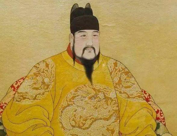 身有残疾的皇帝,一生干了三件常人做不到的事!
