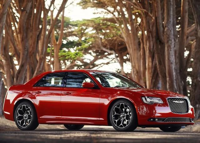 豪华品牌、V6动力,还拥有劳斯莱斯的外观,为啥这款车就没人买?