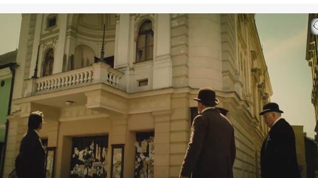 故事传记:以及美国电影《魔术师》,说说弗洛伊德
