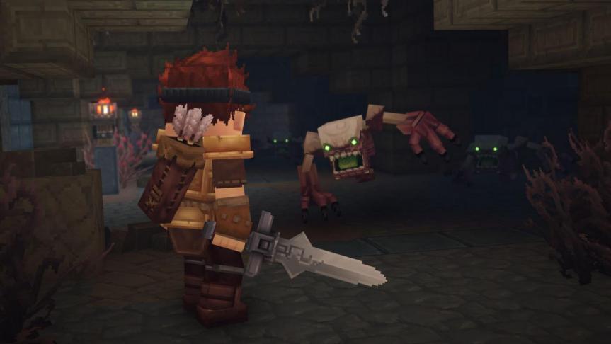拳头游戏收购Hypixel工作室,后者将推出类《我的世界》沙盒游戏