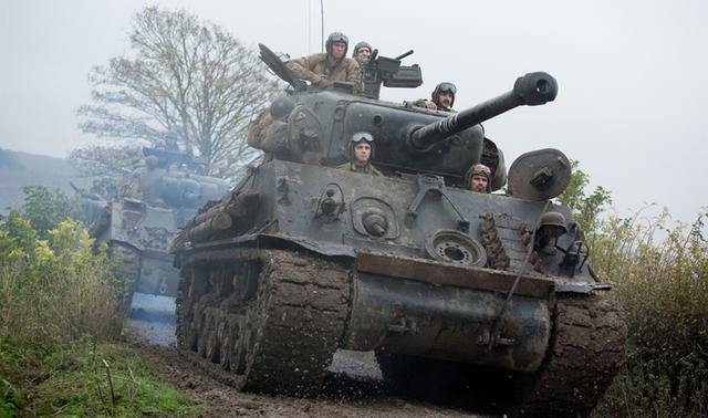 如何击毁美军坦克?日本人苦思冥想出一个办法:用竹竿捅爆!