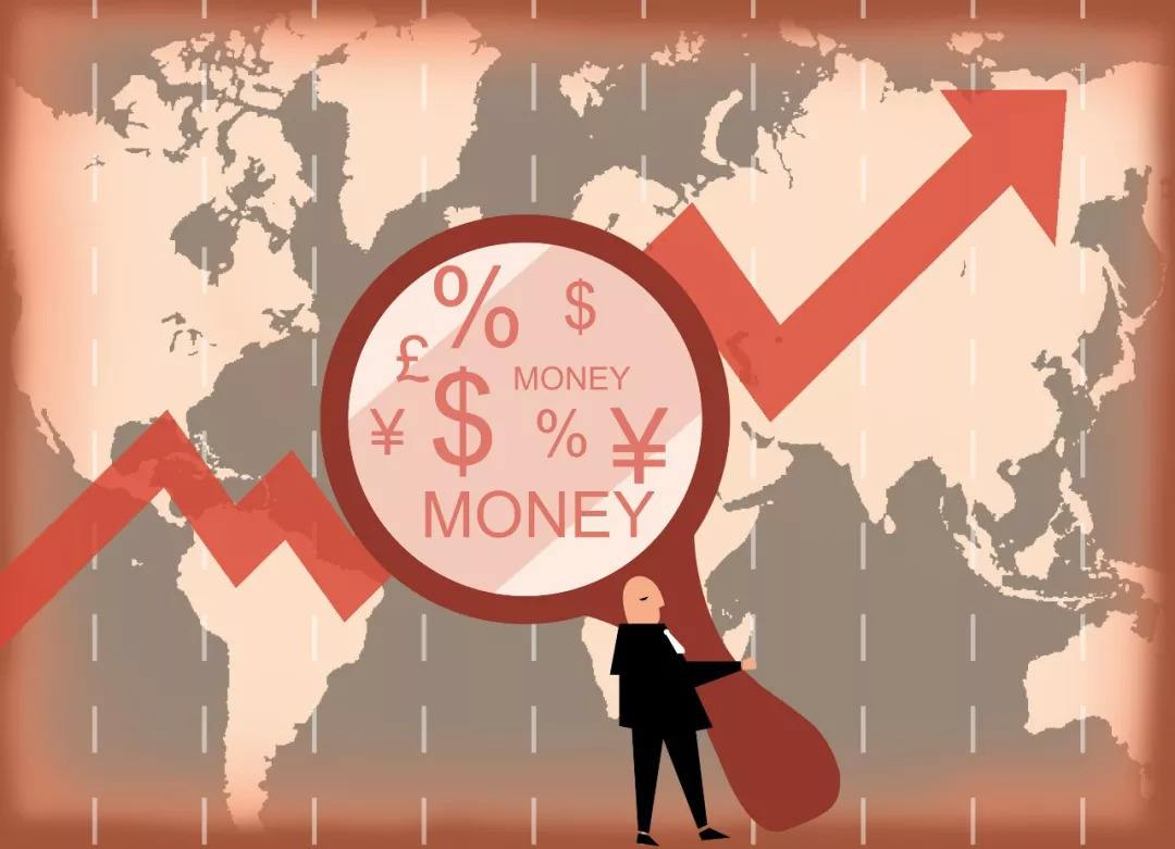 GDP前十五强排名 英国、韩国排名提升 印度 巴西和俄罗斯下滑了