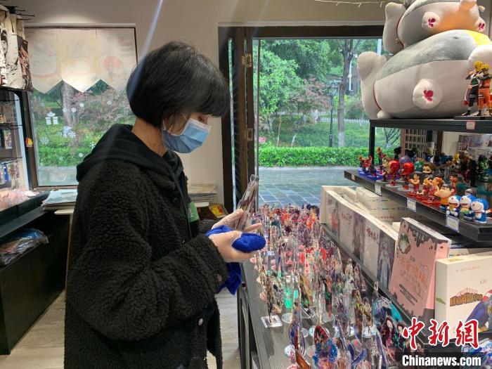 武汉文化旅游地标昙华林核心区恢复运营