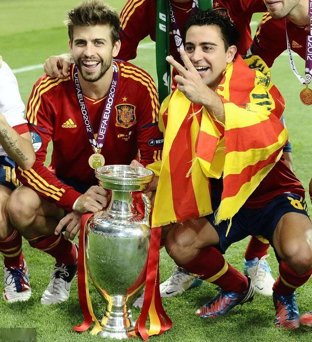 投票:不吹不黑,谁是西班牙足球历史第一人