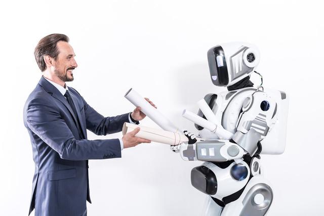 人工智能对工作岗位的冲击