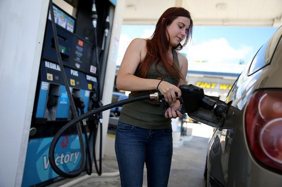 原原油期货首次出现负值。国内油价有什么影响?