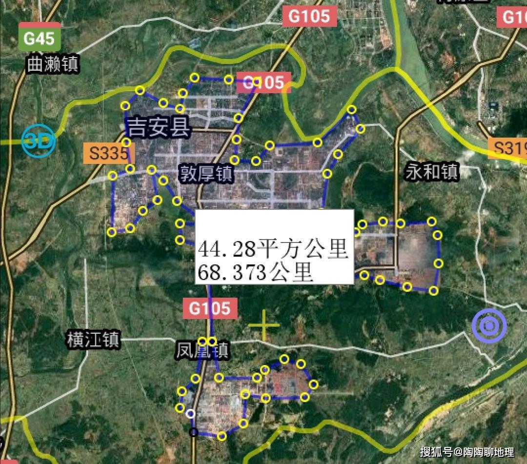 吉安市各县市区人口排名_吉安市人口分布图