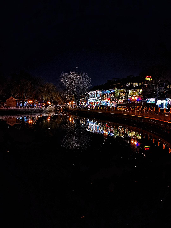 世界文化遗产:京杭大运河(北京段),元明清时期北京繁荣的大动脉