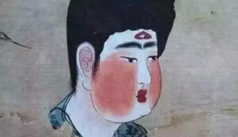 """说江疏影""""丑""""?《清平乐》背后的妆容真的很时髦!"""