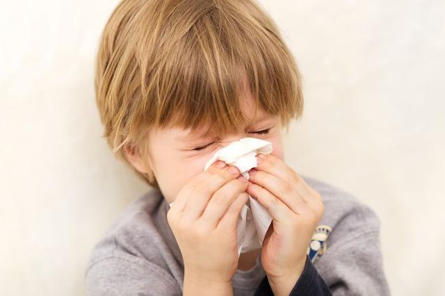 原创一流鼻涕就吃感冒药?提醒:不仅仅是感冒,这3种病也不可忽视