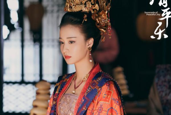 宋仁宗恩宠的张贵妃下线 演员却被骂是怎么回事?