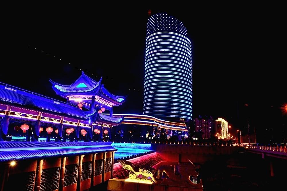 陇南GDP_新中国60年陇南GDP翻番变化分析