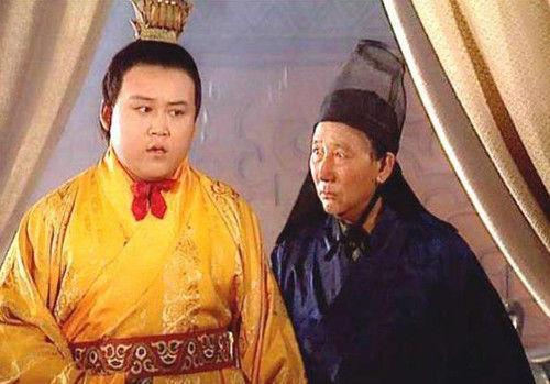 刘禅@你就明白刘禅到底是真傻还是装傻?分析一下他赐五虎将的谥号