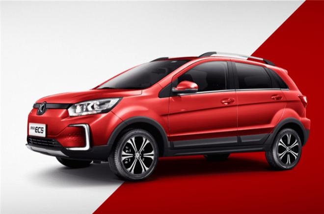 原12万级国产小型纯电动SUV如何选择?看看这些模型