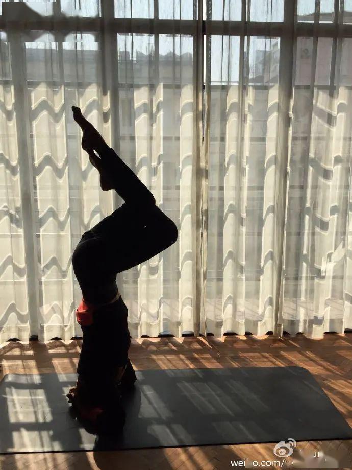 把自己交给瑜伽,还给你一个更好的自己