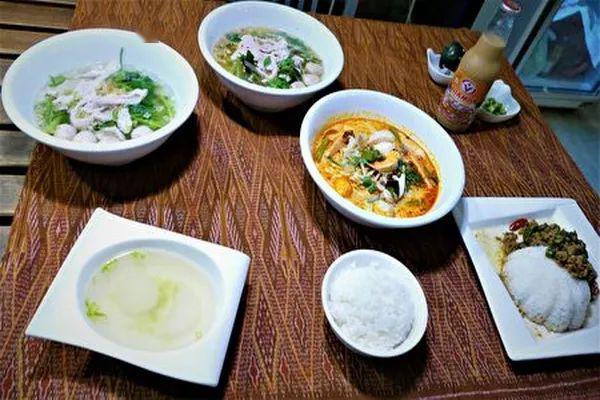 简单易做超美味!泰国大厨教你做3道经典美食