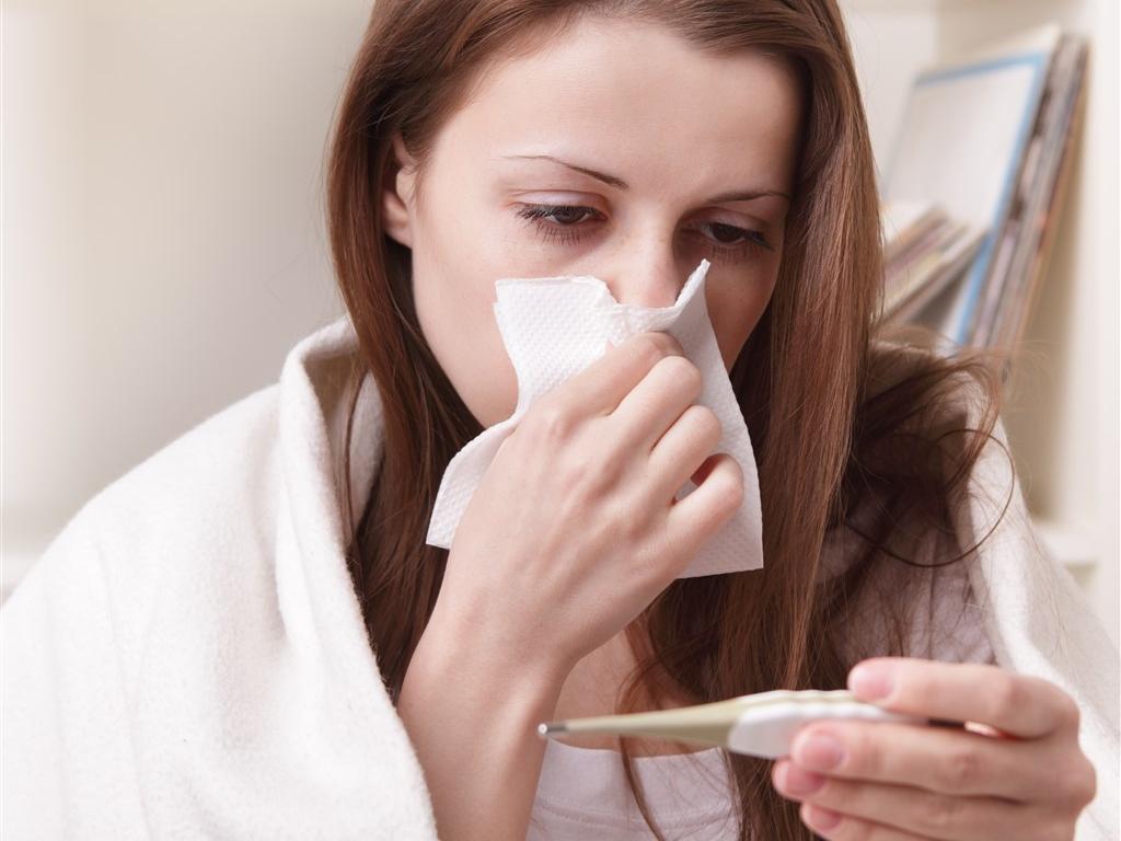 WebMD:是过敏还是得了新冠肺炎?专家列出两者最大区别