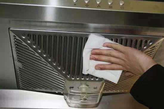 了解油烟机清洗之后不通电原因! 看完你就知道了