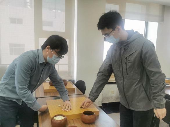 LG杯中国选拔赛收官 丁浩首次闯入本赛